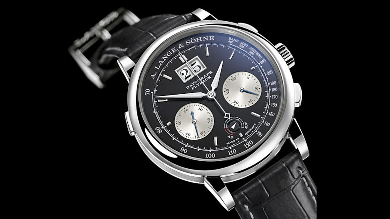 top quality a lange&sohne datograph replica watches cheap sale
