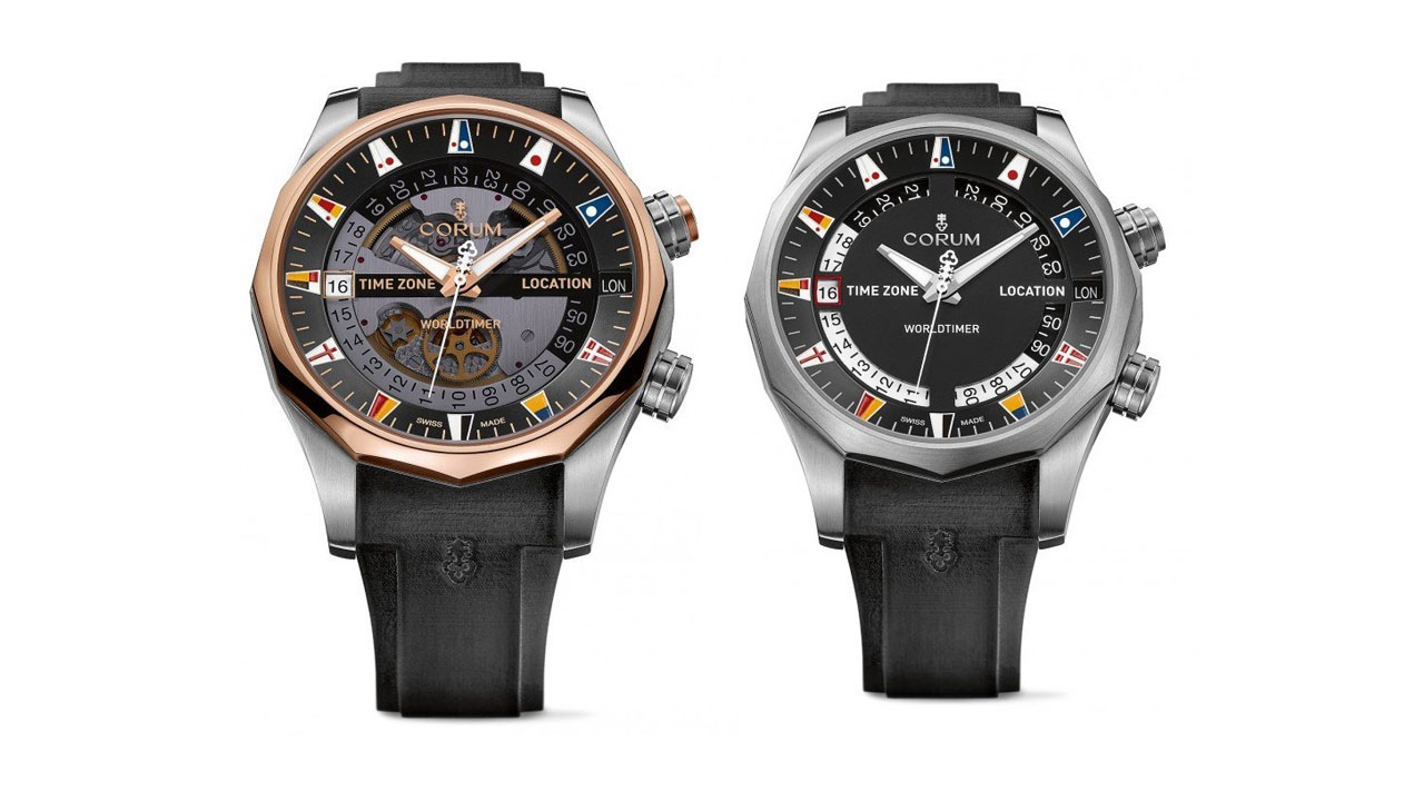 high quality corum admirals cup replica watches cheap sale
